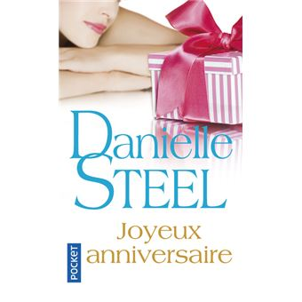 Joyeux Anniversaire Poche Danielle Steel Helene Colombeau