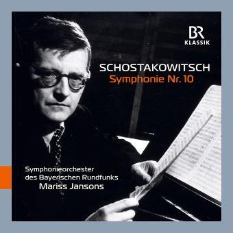 Symphonie Numéro 10