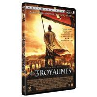 Les 3 royaumes DVD