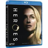 Heroes Saison 3 Blu-ray