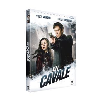 En cavale DVD
