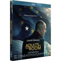 Adults In The Room Blu-ray