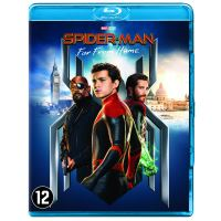 SPIDER-MAN : FAR FROM HOME-BIL-BLURAY