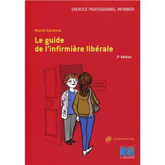 Fabuleux Guide de l'infirmière libérale Livre avec CD-Rom - livre CDROM  YZ06