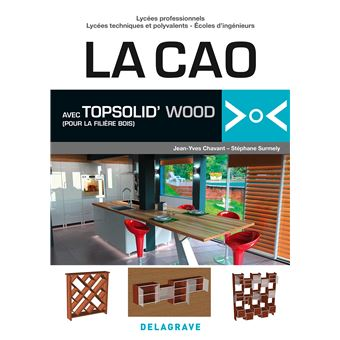 topsolid wood gratuit
