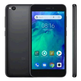 Xiaomi Redmi Go Black 5,0'' 8GB + Dual Sim