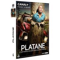 Platane Coffret de la Saison 1 DVD