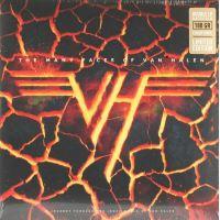 The Many Faces of Van Halen - 2LP
