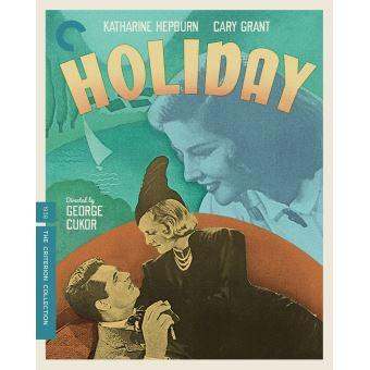 Holiday Blu-ray