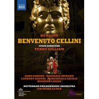 Benvenuto Cellini Blu-ray