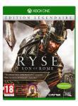 Ryse GOTY Edition Légendaire Xbox One
