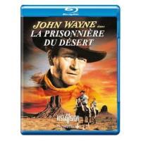 La Prisonnière du désert Blu-ray