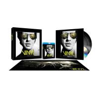 Vinyl Saison 1 Coffret Collector Blu-Ray