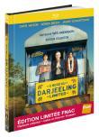 A bord du Darjeeling Limited Blu-Ray Edition Digibook Limitée Fnac