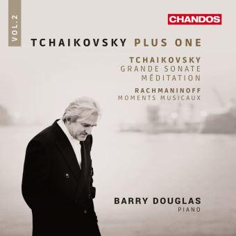 Tchaikovsky Plus One Volume 2