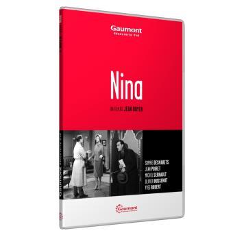 Nina DVD