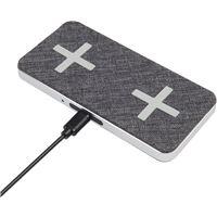 Xtorm Wireless Dual Charging Pad QI Magic