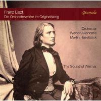 Integrale oeuvre orchestrale