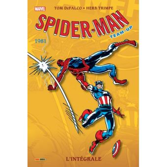 Spider-ManTeam-up