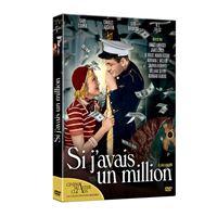 Si j'avais un million DVD