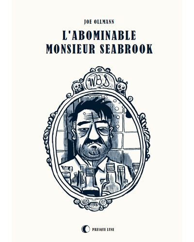 L'abominable monsieur Seabrook