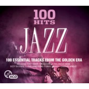100 HITS JAZZ/5CD