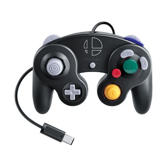 SWITCH GAMECUBE CONTROLLER