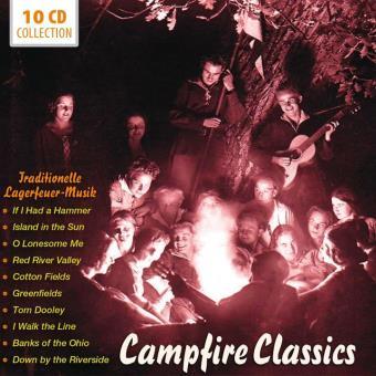 Campfire Classics Coffret