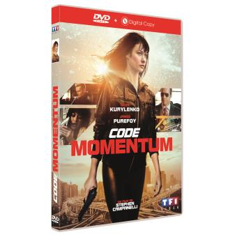 Code momentum DVD