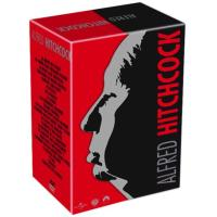 ALFRED HITCHCOCK-22 DVD-VF