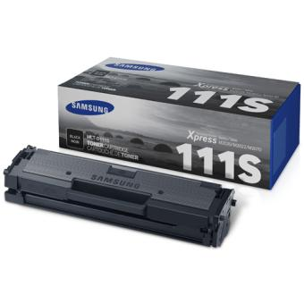 Samsung MLT-D111S - zwart - origineel - tonercartridge