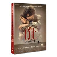 The Cut : La blessure DVD