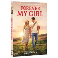 Forever My Girl DVD