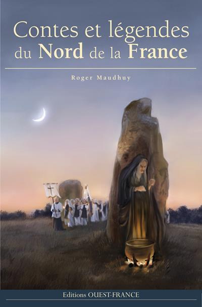 Contes et légendes du nord de la France