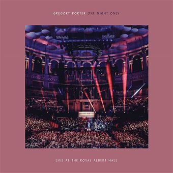 ONE NIGHT ONLY  LIVE A/LP