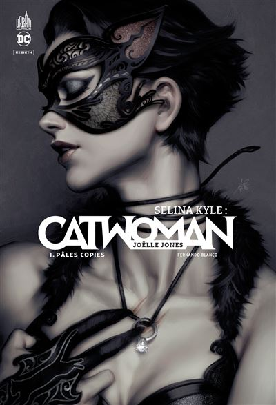 Selina Kyle Catwoman