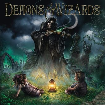 DEMONS & WIZARDS (REMASTERS 2019)/LTD ED