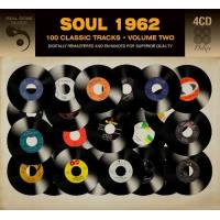 Soul 1962 Volume 2 Edition Deluxe