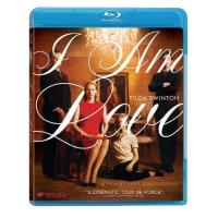 I Am Love Blu-ray