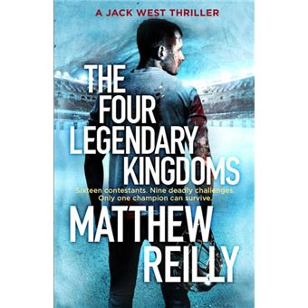 Matthew Reilly The Great Zoo Of China Epub