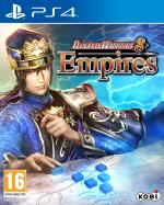 Dynasty Warriors 8 Empire PS4