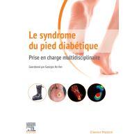 Le syndrome du pied diabétique