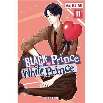 Black Prince and White PrinceBlack Prince and White Prince