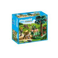 Playmobil Country 6817 Famille De Cerfs