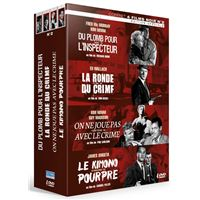Coffret Films noirs Volume 2 DVD