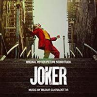 Joker Edition Limitée Vinyle violet opaque