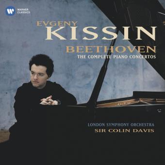 Piano concertos no.1-5