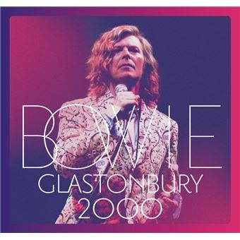 Glastonbury 2000