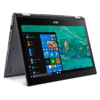 "Ordinateur Portable Acer Spin 5 SP513 13.3"" 512Go SSD 8Go RAM Core I7-8565 UHD Graphics 620 + Pen"