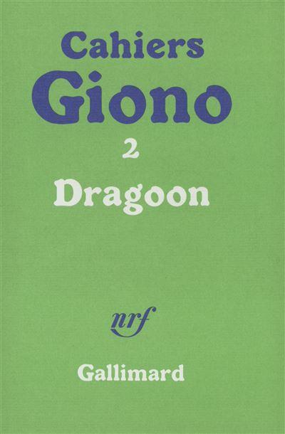 Dragoon / Olympe